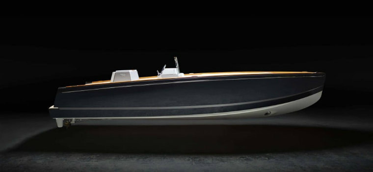 hinckley yachts Meet the World's First Completely Electric Day Boat by Hinckley Yachts featured 10
