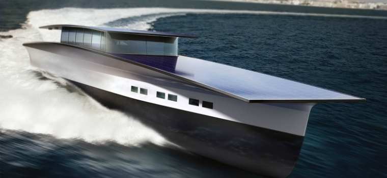 Yacht Concept Get to Know Duffy London's Solaris Global Cruiser Yacht Concept featured 3