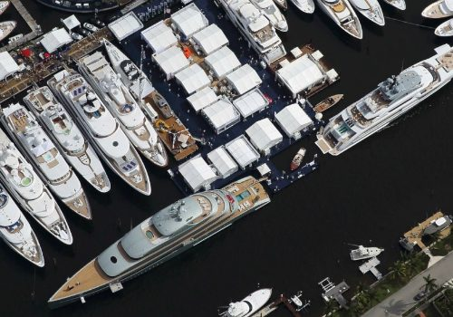 The Best Exhibitors to See at Fort Lauderdale International Boat Show fort lauderdale international boat show The Best Exhibitors to See at Fort Lauderdale International Boat Show featured 7 500x350