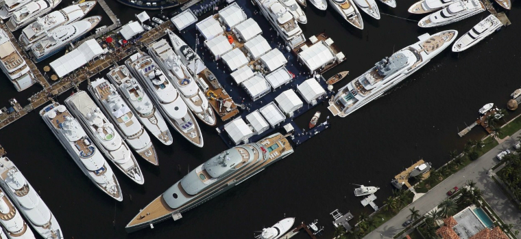 fort lauderdale international boat show The Best Exhibitors to See at Fort Lauderdale International Boat Show featured 7
