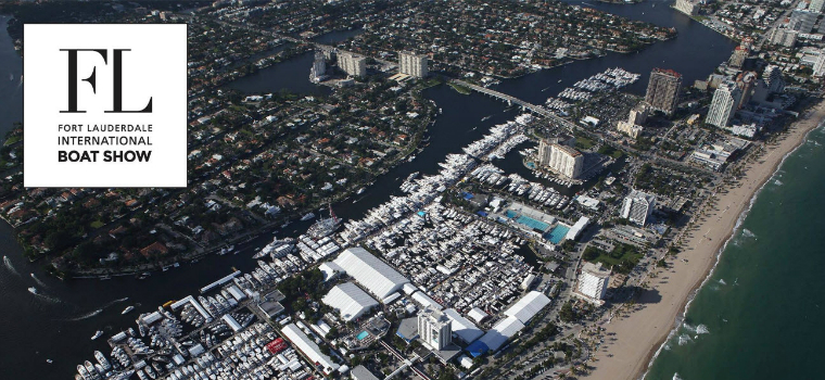 fort lauderdale boat show Expectations for the 58th Edition of the Fort Lauderdale Boat Show flibs featured