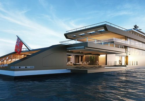Sinot Exclusive Yacht Design's Project Nature Is a Feast for the Eyes Sinot Exclusive Yacht Design Sinot Exclusive Yacht Design's Project Nature Is a Feast for the Eyes featured 1 500x350