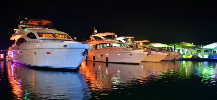 Qatar International Boat Show What to Expect from the 5th Edition of Qatar International Boat Show featured 3