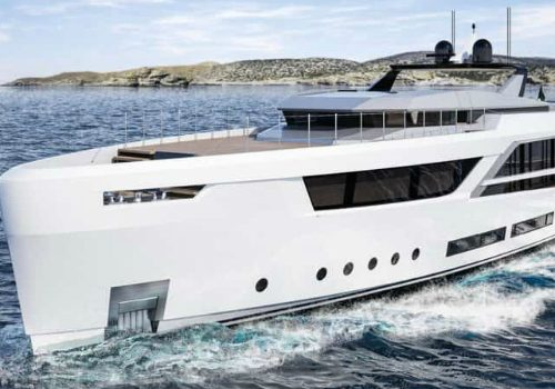 Be Marveled by Two Unbelievable Baglietto V-Line Luxury Yachts Luxury Yachts Be Marveled by Two Unbelievable Baglietto V-Line Luxury Yachts featured 4 500x350