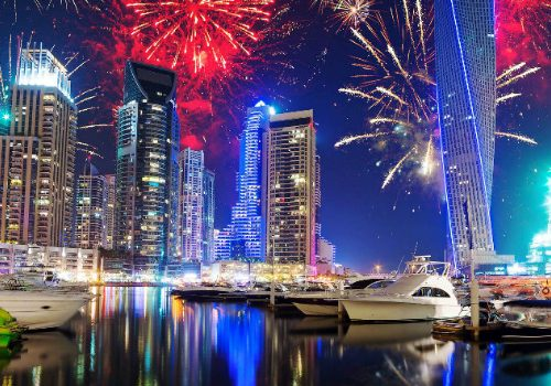Celebrate New Year's Eve On Board a Phenomenal Luxury Yacht – Part II New Year's Eve Celebrate New Year's Eve On Board a Phenomenal Luxury Yacht – Part II featured 4 500x350