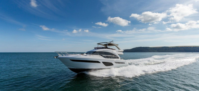 Phuket Rendezvous 2018 Phuket Rendezvous 2018 – A Preview of Princess Yachts' Six New Models featured 6