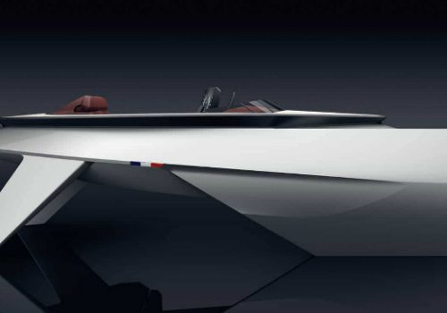 Peugeot Teams Up with Beneteau to Create Impressive Sea Drive Concept Sea Drive Concept Peugeot Teams Up with Beneteau to Create Impressive Sea Drive Concept featured 8 500x350