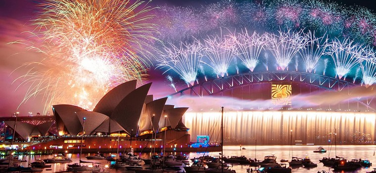 New Year's Eve 2017 The Best Destinations to Commemorate New Year's Eve 2017 in Style fetured