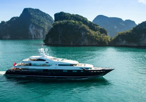 Southeast Asia Is One of the Most Exciting Luxury Charter Destinations Luxury Charter Destinations Southeast Asia Is One of the Most Exciting Luxury Charter Destinations featured 1 500x350