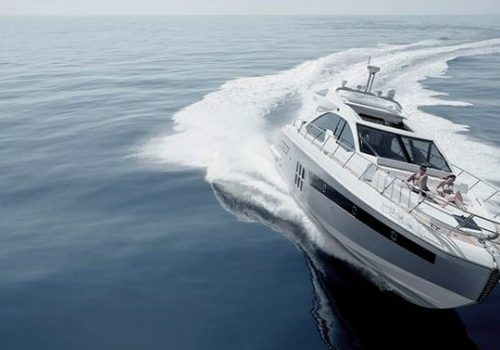 Azimut 55 Makes Its Worldwide Premiere at boot Dusseldorf 2018 boot dusseldorf 2018 Azimut 55 Makes Its Worldwide Premiere at boot Dusseldorf 2018 featured 12 500x350