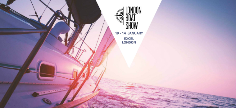 London Boat Show Contemplate 10 Luxury Boats that Will Debut at London Boat Show 2018 featured 3