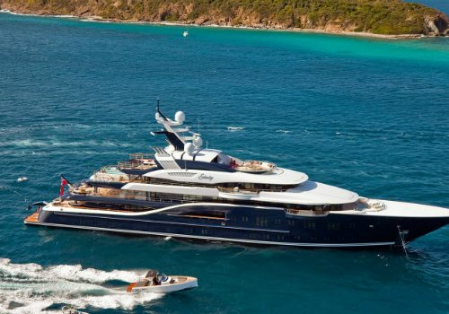 Find Out Which Were the Largest Yachts Sold in 2017 Largest Yachts Sold in 2017 Find Out Which Were the Largest Yachts Sold in 2017 featured 5 500x350