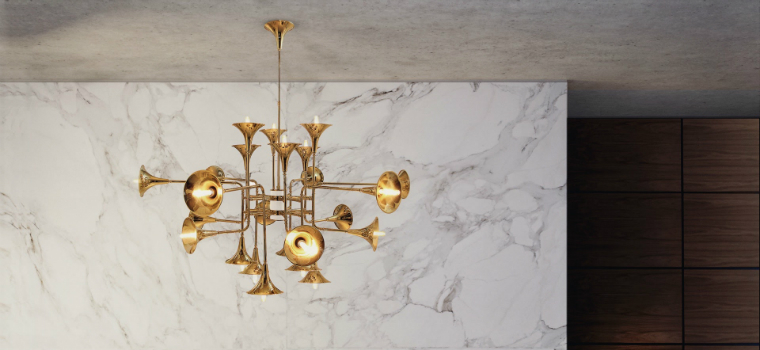 yacht interiors The Best Mid-Century Modern Lighting Designs for Yacht Interiors featured 1