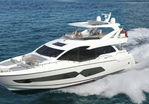 The Cleverly-Designed Sunseeker 76 Can Almost Be Consider a Superyacht sunseeker 76 The Cleverly-Designed Sunseeker 76 Can Almost Be Consider a Superyacht featured 2 500x350