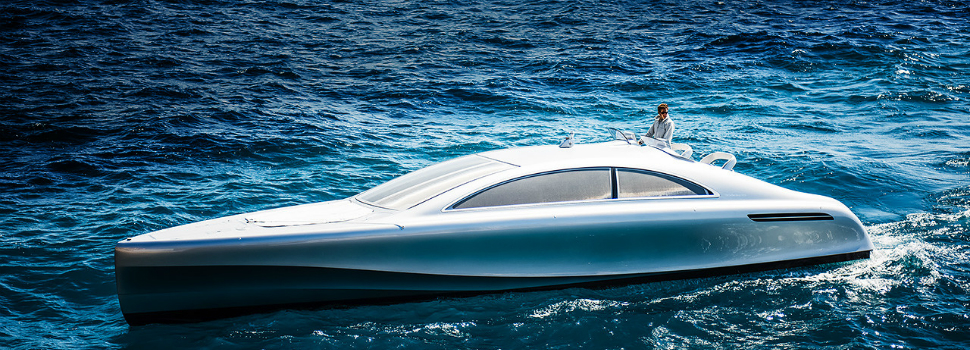 mercedes-benz style Be In Awe of the Silver Arrow of the Seas by Mercedes-Benz Style featured 6