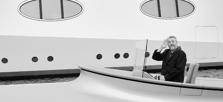 luxury yachts 5 Unbelievably Visionary Luxury Yachts Designed by Philippe Starck featured 9