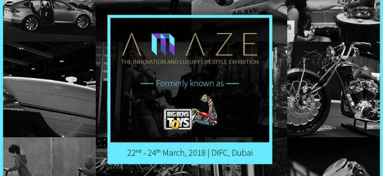 Amaze Expo Pay Close Attention to Amaze Expo's Innovative Marine Exhibitions featured 3