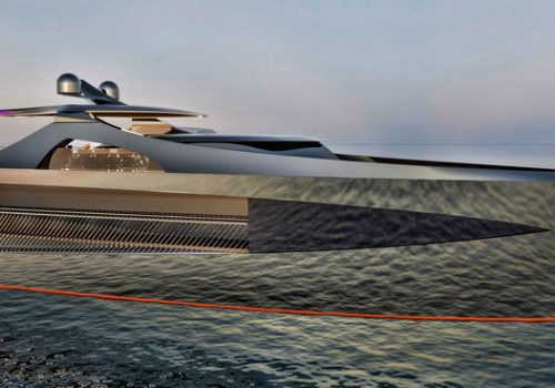 Meet the Latest Superyacht Concept in the Industry: Project Arnela superyacht concept Meet the Latest Superyacht Concept in the Industry: Project Arnela featured 500x350