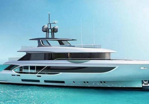 Benetti Yachts' Oasis 135 Expected to Thrive In the Asian Market benetti yachts Benetti Yachts' Oasis 135 Expected to Thrive In the Asian Market featured 500x350