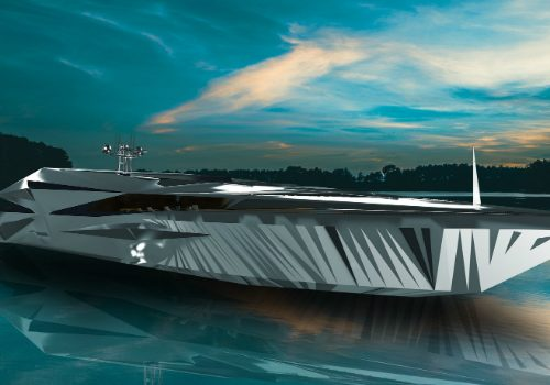 Introducing George Lucian's Luxury Yacht Design Inspired by the Future luxury yacht design Introducing George Lucian's Luxury Yacht Design Inspired by the Future featured 6 500x350
