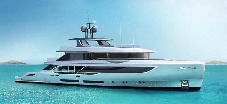benetti yachts Benetti Yachts' Oasis 135 Expected to Thrive In the Asian Market featured