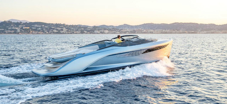 Princess Yachts Princess Yachts Presents Its Fastest Vessel to Date: R35 Sports Yacht FEATURED