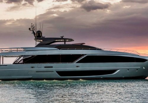 Ferretti Group to Show 5 World Premieres at Cannes Yachting Festival cannes yachting festival Ferretti Group to Show 5 World Premieres at Cannes Yachting Festival featured 500x350