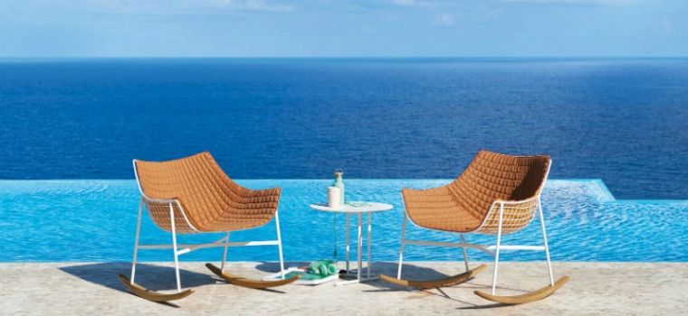 Outdoor Design Perfect the Outdoor Design of Your Luxury Yacht with these Collections featured