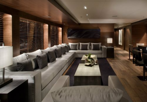 The World's top 10 Interior Yacht Designers Interior Yacht Designers The World's top 10 Interior Yacht Designers DESTAQUE 13 500x350