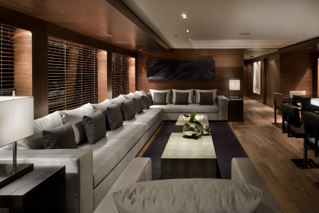 Interior Yacht Designers The World's top 10 Interior Yacht Designers DESTAQUE 13