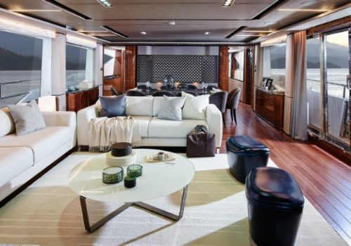 The Ultimate Yacht Interior Design Trends for 2019 Interior Design Trends The Ultimate Yacht Interior Design Trends for 2019 DESTAQUE 14 500x350