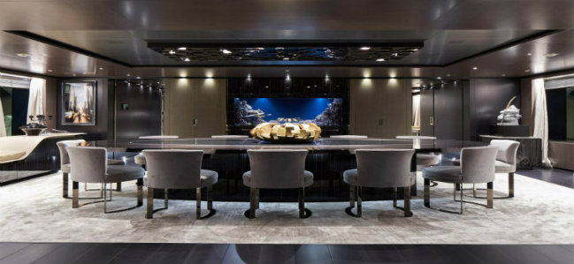 boat international design These are the Finalists in the Boat International Design Awards 2019 Solo DESTAQUE
