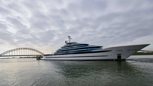 superyacht sales These are the top 7 highest superyacht sales of 2018 DESTAQUE 1