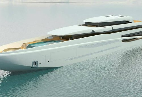 YXXI Yacht Design reveals new concept of Project #6 YXXI Yacht Design YXXI Yacht Design reveals new concept of Project #6 DESTAQUE 3 500x340