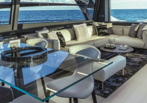 These are the top 5 new yachts introduced at Boot Düsseldorf 2019 Boot Düsseldorf 2019 These are the top 5 new yachts introduced at Boot Düsseldorf 2019 FEATURE 10 500x350