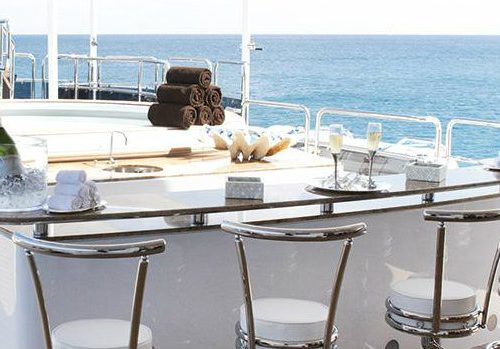 See the top 7 best superyacht bars you'll ever see best superyacht bars See the top 7 best superyacht bars you'll ever see FEATURE 6 500x349