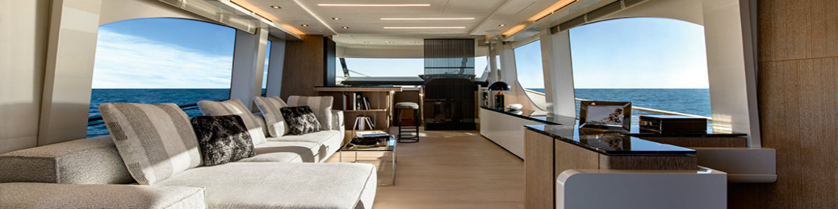 Monte Carlo Yachts MCY 70 motor yacht: see this novelty from Monte Carlo Yachts FEATURE 9
