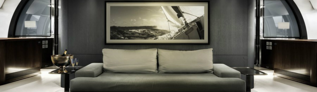 top luxury brands Furniture Trends By Top Luxury Brands for yachts in 2020! FEATURE 21