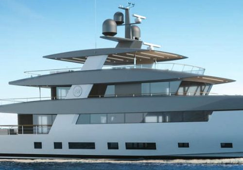 See the Two new Supply Vessel Concepts by Rosetti Superyachts rosetti superyachts See the Two new Supply Vessel Concepts by Rosetti Superyachts FEATURE 24 500x350