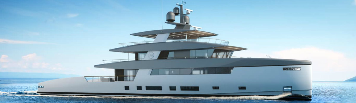 rosetti superyachts See the Two new Supply Vessel Concepts by Rosetti Superyachts FEATURE 24