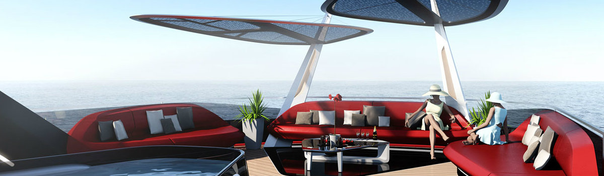 carat 187 superyacht Check out the elegance of Technicon's Carat 187 Superyacht FEATURE 4