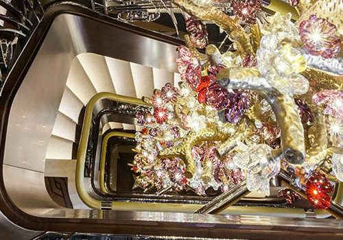 Have a look at our top 5 best superyacht staircases best superyacht staircases Have a look at our top 5 best superyacht staircases FEATURE 5 500x350
