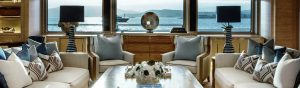 Cloud 9: meet CRN's second largest yacht