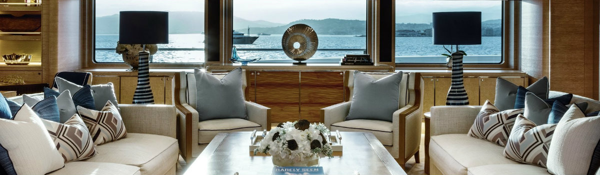 cloud 9 Cloud 9: meet CRN's second largest yacht FEATURE 9