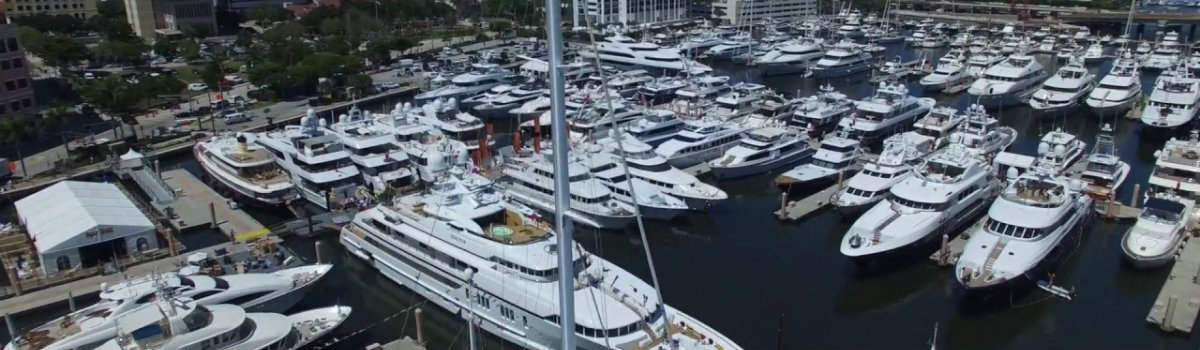 palm beach boat show Palm Beach Boat Show 2019: what we know so far FEATURE 11