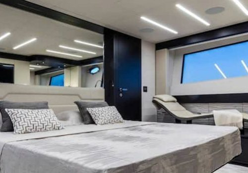 Have you seen the New Pershing 8X Yacht by Fulvio De Simoni? fulvio de simoni Have you seen the New Pershing 8X Yacht by Fulvio De Simoni? FEATURE 8 500x350