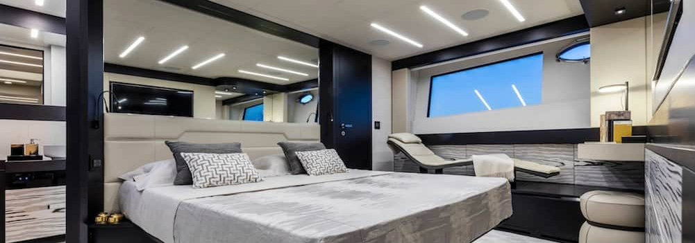 fulvio de simoni Have you seen the New Pershing 8X Yacht by Fulvio De Simoni? FEATURE 8