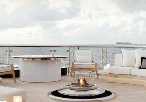 Enhance the decks of your luxury yacht with these top firepits firepits Enhance the decks of your luxury yacht with these top firepits FEATURE final 500x350