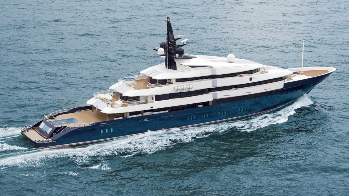 [object object] 5 Most Stunning Superyachts Owned By Celebrities 5 Most Stunning Superyachts Owned By Celebrities12 1