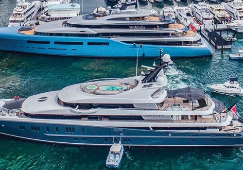 FLIBS 2019: Enjoy The Whole Yacht Event Experience flibs 2019 FLIBS 2019: Enjoy The Whole Yacht Event Experience FLIBS 2019 Enjoy The Whole Yacht Event Experience 4 500x350